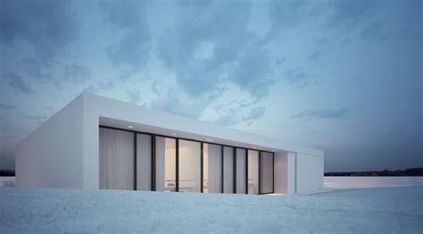 reykjavik house  minimalist dwelling  moomoo