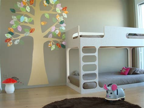 Childrens Bedroom Wallpaper Ideas-home Decor Uk