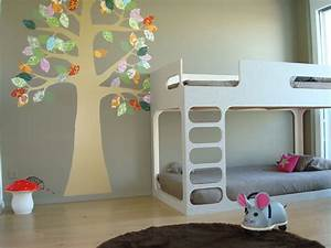 Childrens bedroom wallpaper ideas home decor uk for Bedroom paint and wallpaper ideas