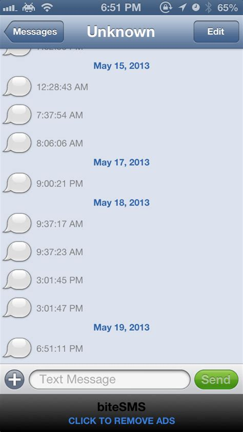 blank text message iphone best photos of blank iphone text messages bubbles iphone