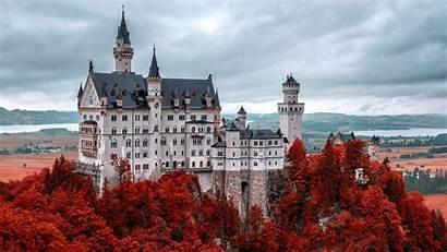 Castle Wallpapers Neuschwanstein Downloads