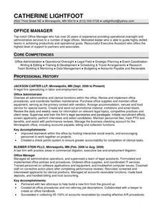 18009 office manager resume office manager resume worklife resume and