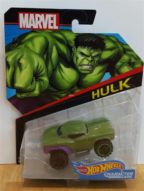 Hot Wheels Marvel Avengers Superhero (end 3152018 915 Am