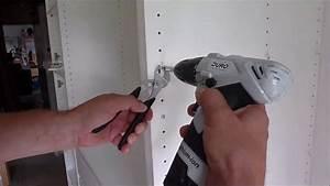 Ikea Pax Montageanleitung : tipps zum aufbau von ikea pax schrank youtube ~ Watch28wear.com Haus und Dekorationen