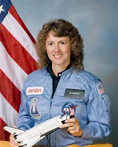 Christa McAuliffe and the Challenger: It Was 30 Years Ago ...