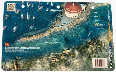 casino point underwater park avalon catalina island