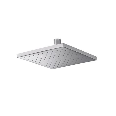 kohler square shower kohler katalyst contemporary 8 square shower