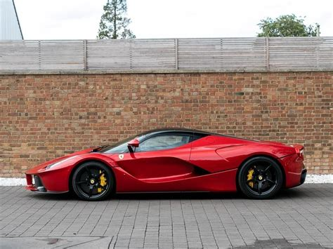 2018 Ferrari Laferraris Overview | Sports cars ferrari ...