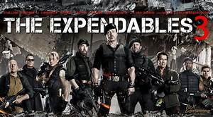 The Expendables 3 personage posters - Filmhoek.nl