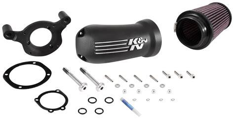K&n 63-1137 Performance Air Intake System, Performance