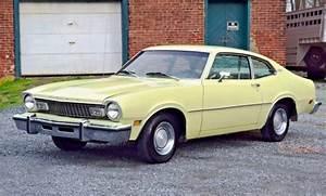 Western Hero  1975 Ford Maverick