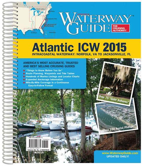 waterway guide atlantic icw