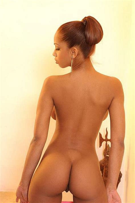 beautiful nude ebony perfect tight ass xxx photo