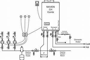 Navien Tankles Water Heater Wiring Diagram