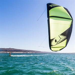 DNA 2016 Kitesurfing Kites