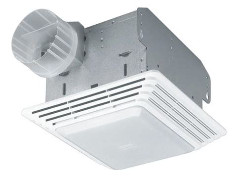 broan 174 ceiling bath fan with light 70 cfm at menards 174