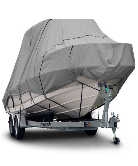 Budge Boat Covers by Budge 1200 Denier Boat Cover Fits Top T