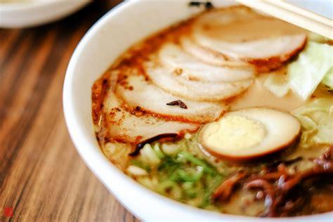 japon cuisine les vertus de la cuisine japonaise