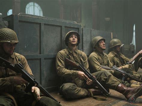 Kara rēgi (Ghosts of War) | Filmas oHo.lv