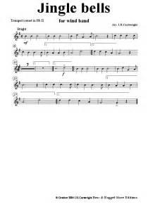 Jingle Bells Trumpet Sheet Music