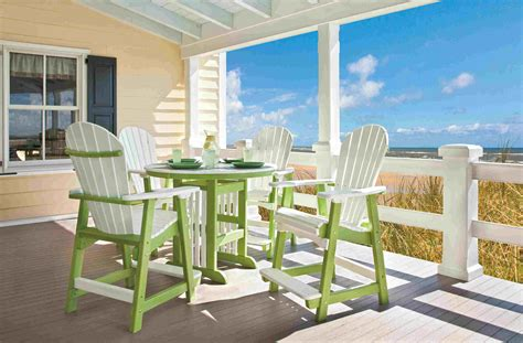 outdoor poly wood furniture amish outlet gift shop