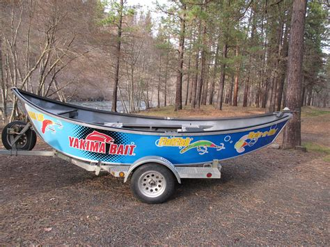 Boat Trailer Graphics by Buzz Ramsey Boat Wrap
