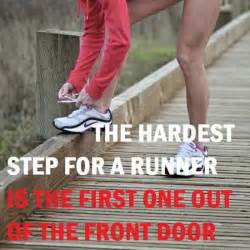 Running Around The Bucket: Running Motivation