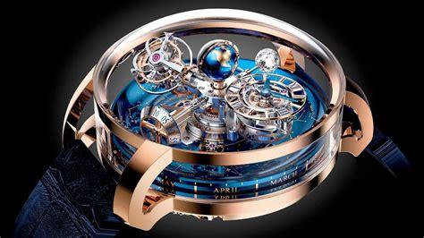 Luxurious Watches  Top 25 Luxury Watch Brands For Men