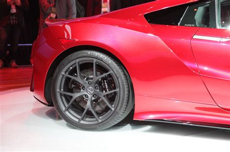 Nsx Curb Weight by 2016 Acura Nsx Gallery 610755 Top Speed
