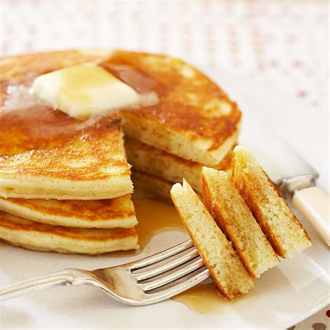 country kitchen pancake recipe better than the box pancake mix cook s country 6115