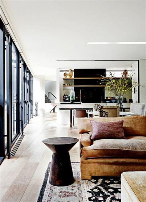 canapé moderne cuir quelle couleur pour un salon 80 idées en photos