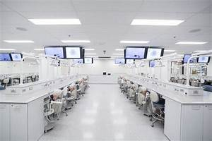 A Look Inside The Simulation Lab   Dentistry  U00a6 Focus Online