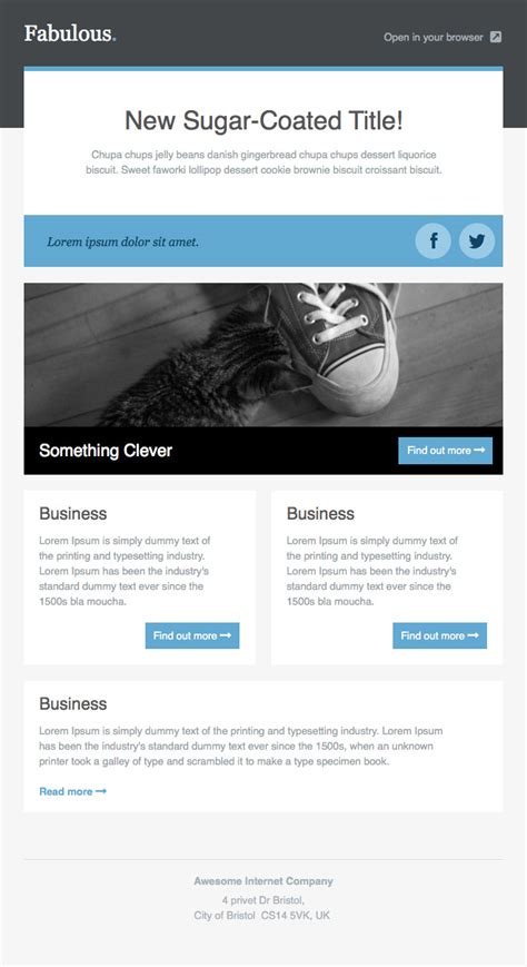 newsletter templates  email templates cakemailcom