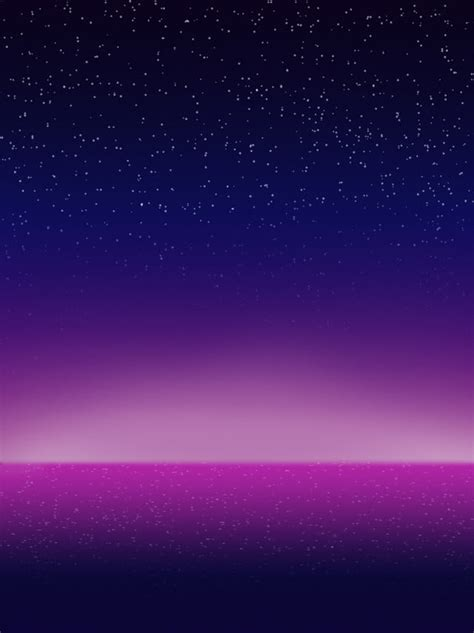 starry blue purple aesthetic space background starry