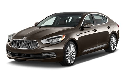 KIA Car : 2016 Kia K900 Reviews And Rating