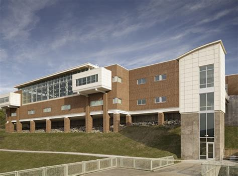 swcc learning resource center rrmm architects
