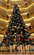Luxurious Christmas Tree Decorating Ideas For School Decor Christmas Trees Decorated Christmas Trees Decorated Christmas Trees