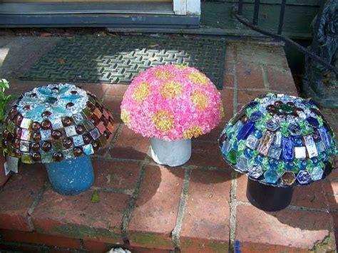 Garden Finance 28 Diy Mosaic Projects For Your Garden