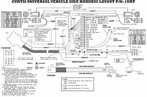 Trailer Wiring Diagram Truck Side Wiring Diagram