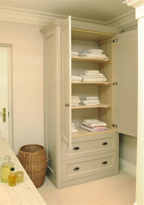 bathroom cupboard ideas 17 best ideas about linen cupboard on