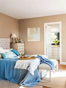 Colores Para Pintar Una Habitacion Decoracion Un Cuarto