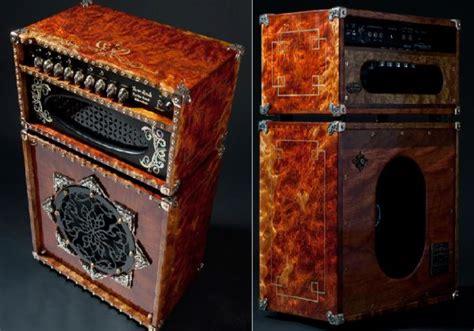 Custom Guitar Cabinets
