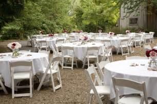 backyard wedding reception ideas fashion on the outdoor wedding decorations