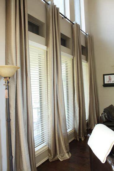 inexpensive draperies best 25 cheap window treatments ideas on