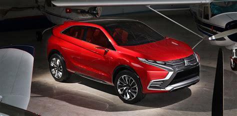 Mitsubishi New Models mitsubishi confirms brand new premium suv model line for
