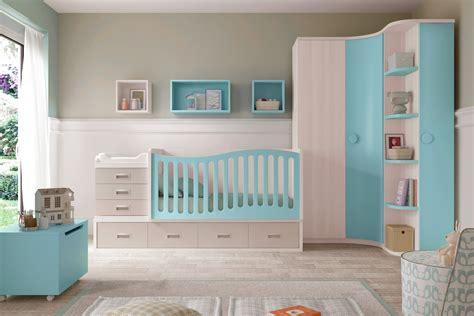 chambre bébé garcon moderne lit pour bébé garçon bc30 avec grands 4 coffres glicerio
