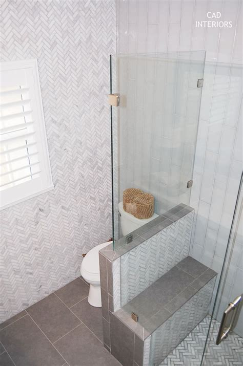 Mains Shower by Hometalk Bathroom Renovation Part 2 Reveal