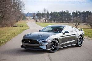 2018 Mustang Gt : 2018 ford mustang gt long term review a lot to love and a little to hate roadshow ~ Maxctalentgroup.com Avis de Voitures