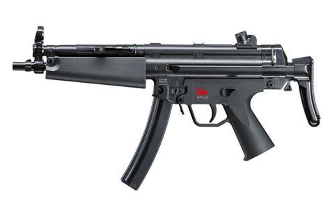 subfusil airsoft hk mp  ebb electrico umarex carabinas  pistolas
