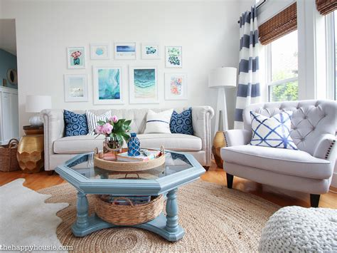 coming home interiors lake house summer home tour part two our living room